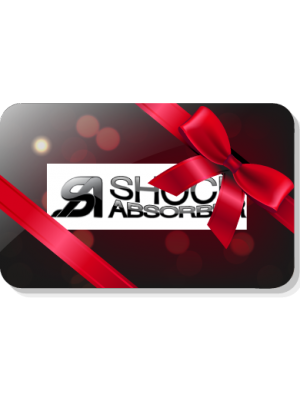 Shock Absorber Gift Card