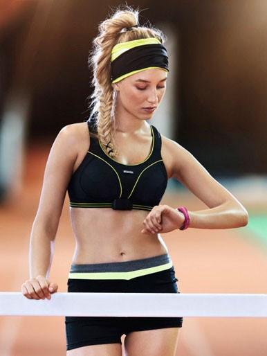 955999b967c Ultimate Run Bra - Heart Rate Monitor Edition - On Sale