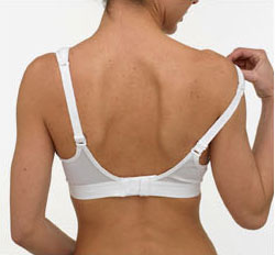 The Shoulder Straps